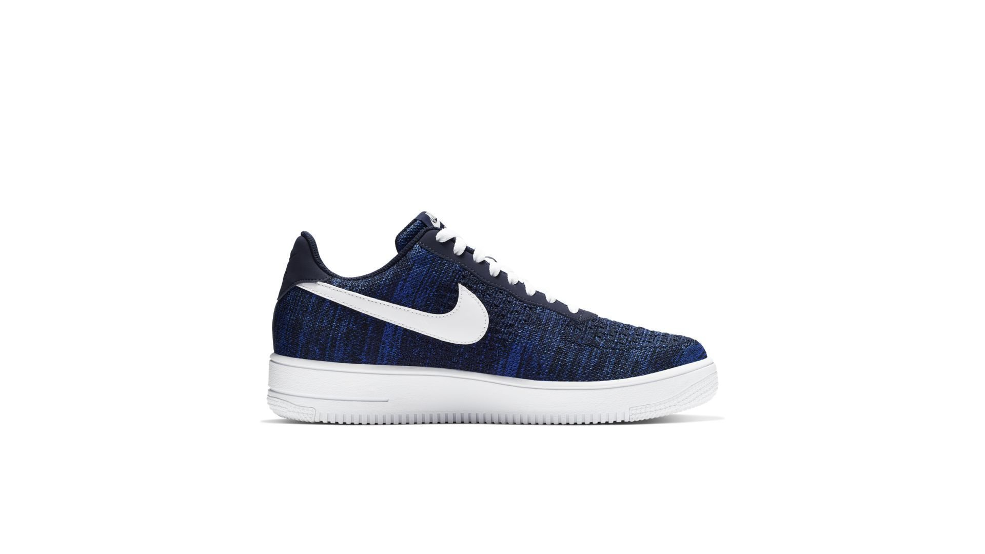 Air Force 1 Flyknit 2 College Navy