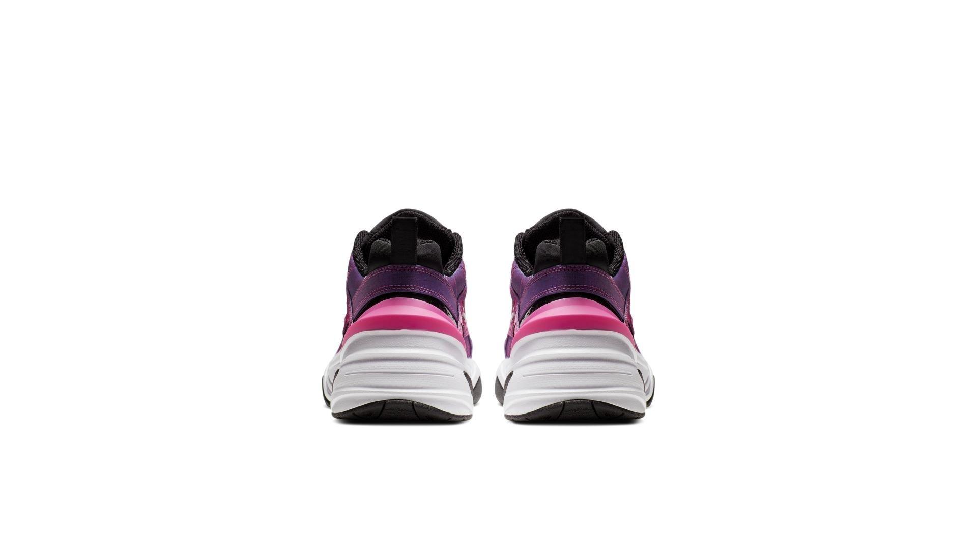 Nike M2K Tekno SE 'Laser Fuchsia' (AV4221-600)
