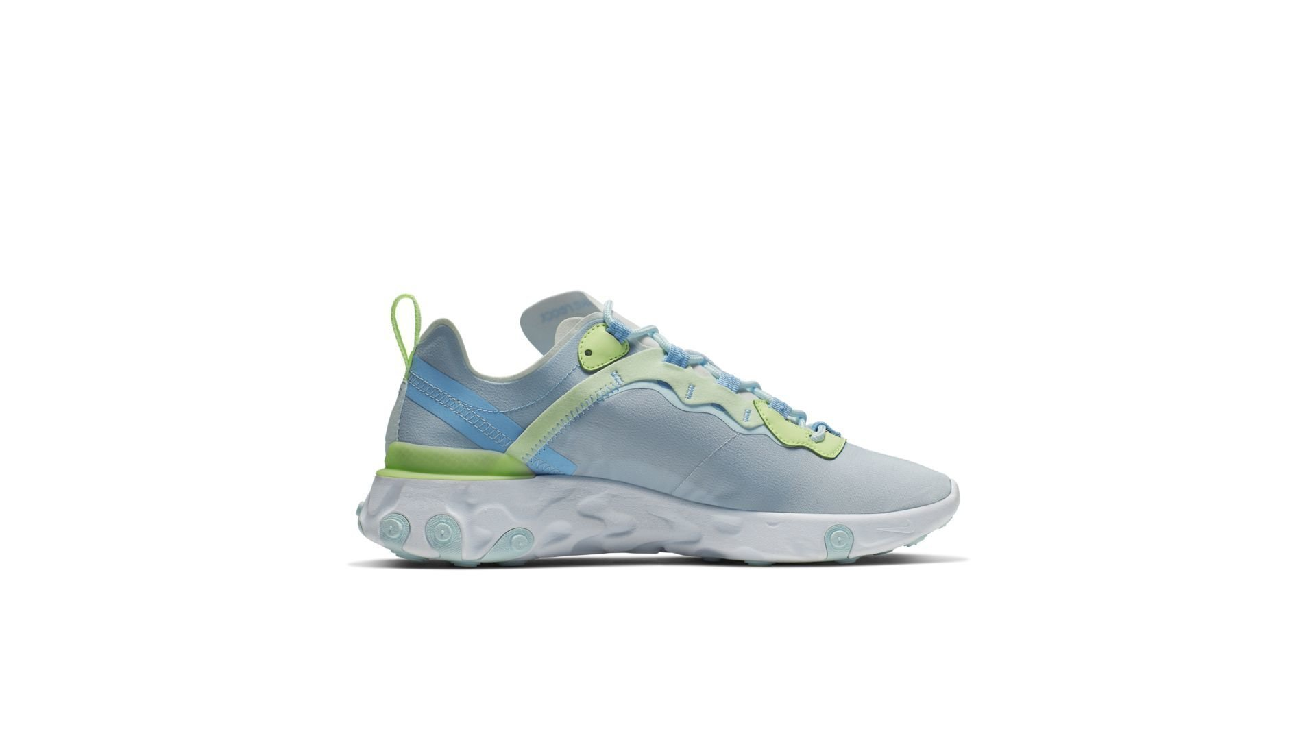 Nike React Element 55 'Frosted Spurce' (BQ2728-100)