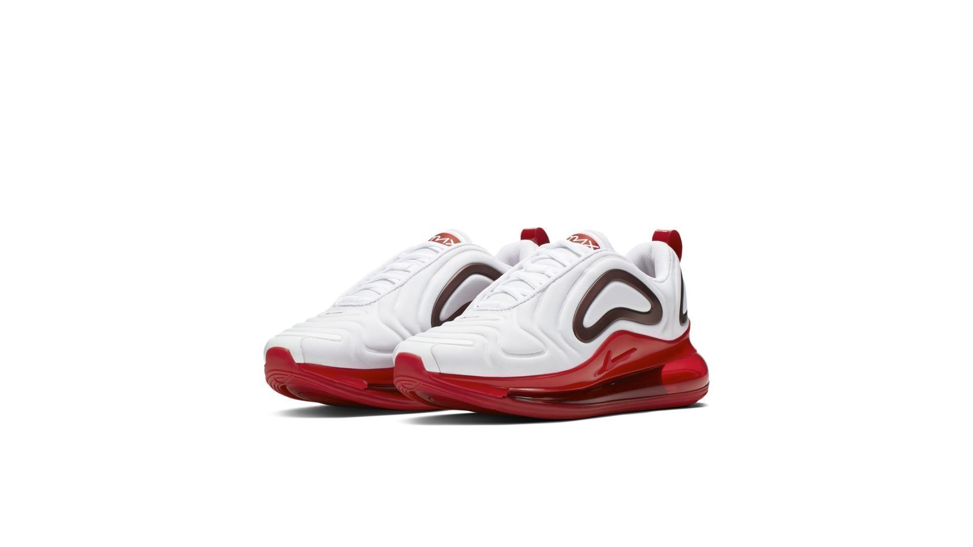 Nike WMNS Air Max 720 SE 'Gym Red' (CD2047-100)