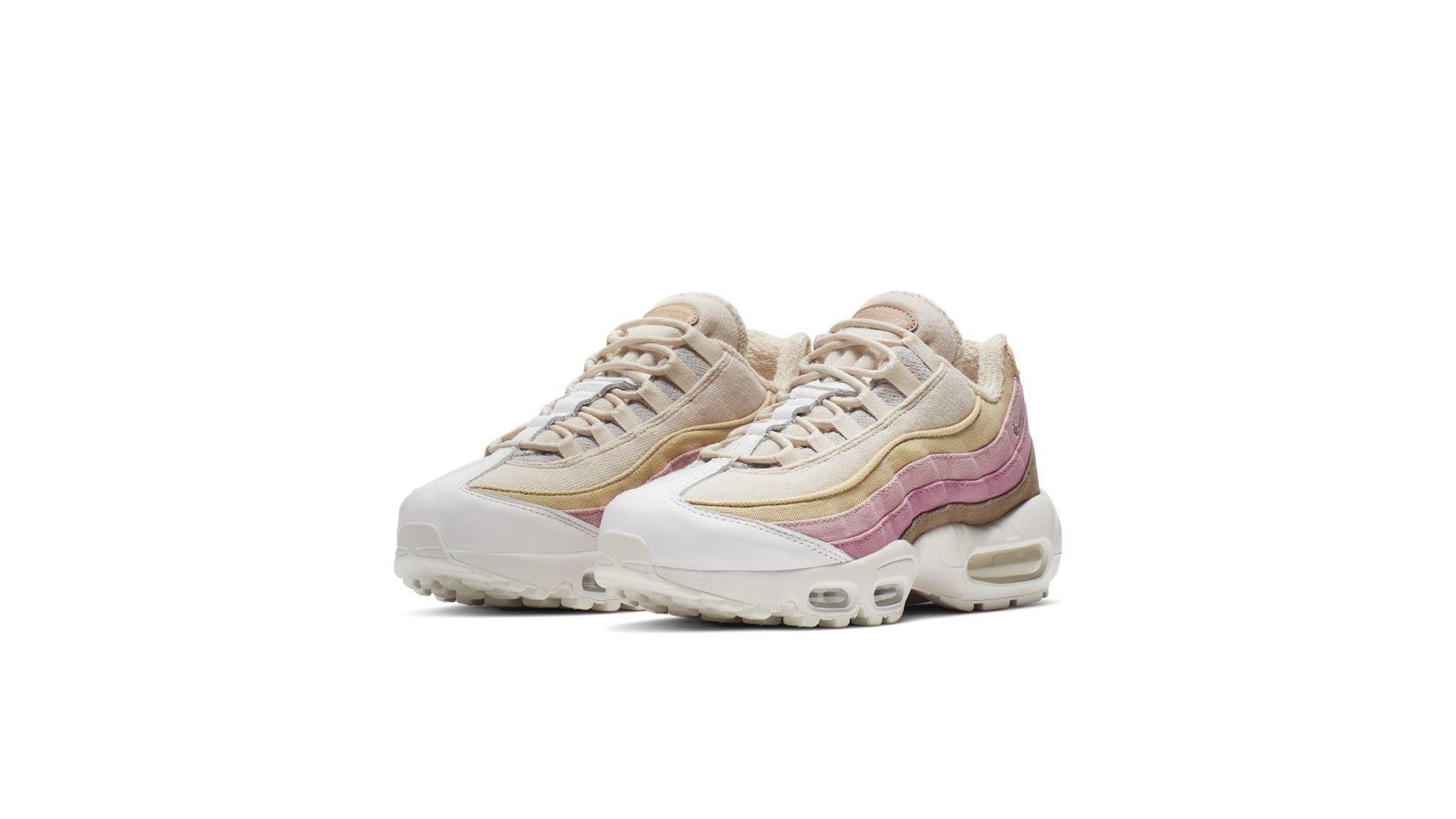 Nike Air Max 95 Plant Color 'Pink' (CD7142-700)