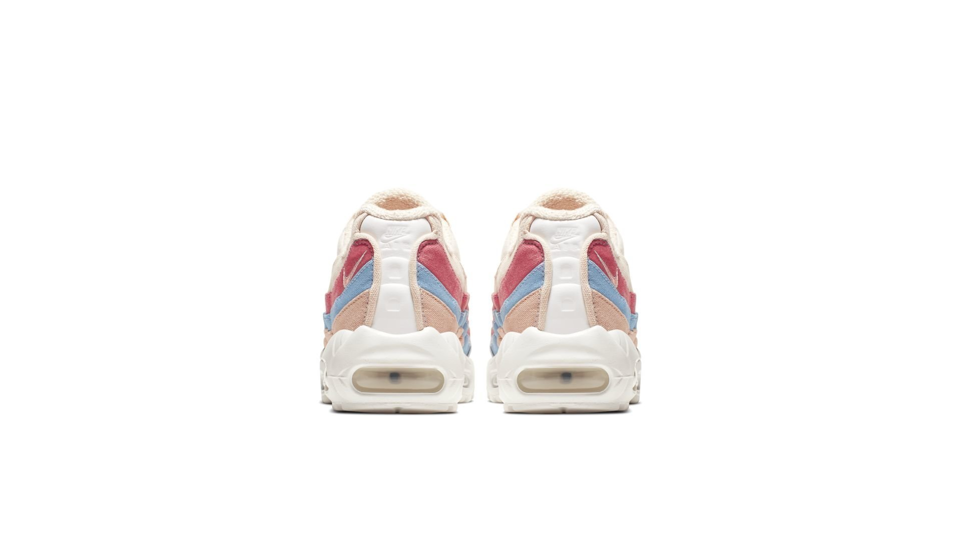 Nike Air Max 95 Plant Color 'Red/Blue' (CD7142-800)