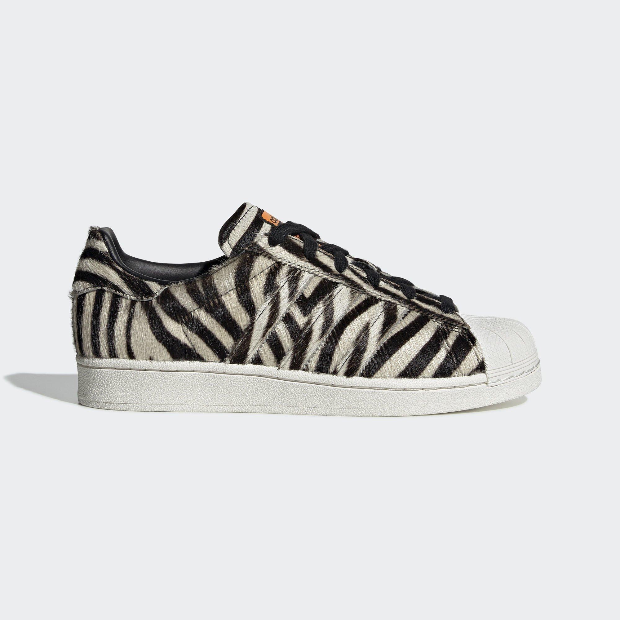 c32d5af834ad00 adidas WMNS Superstar  Zebra  (CG5988)