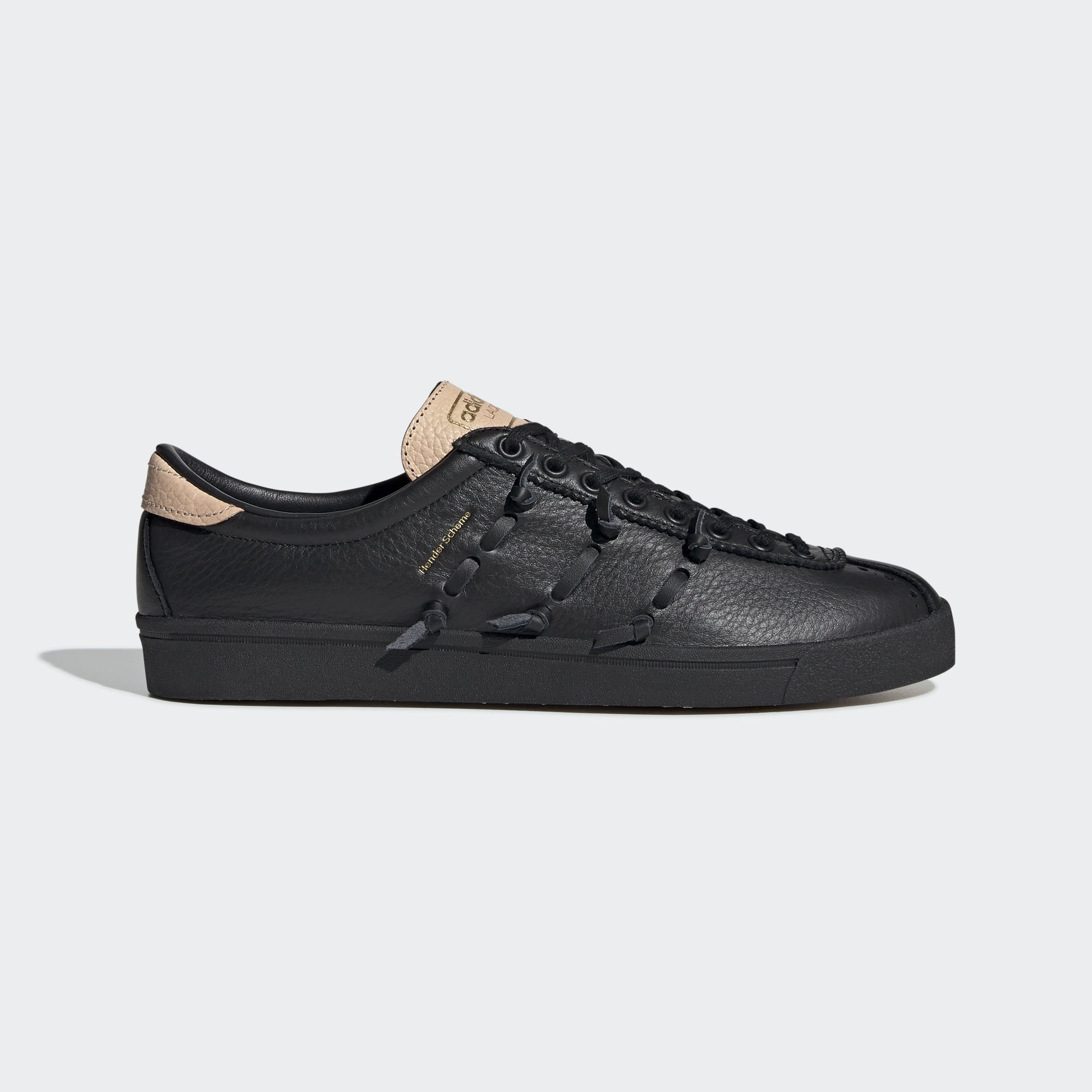 Adidas HS Lacombe Core Black / Supplier Colour / Gold Met. (EE6014)