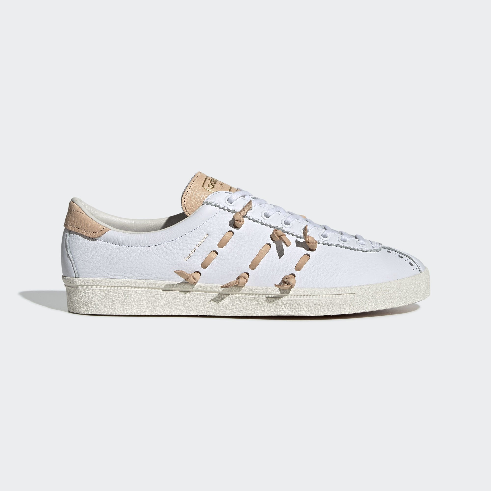 Adidas HS Lacombe Ftwr White / Supplier Colour / Off White (EE6015)
