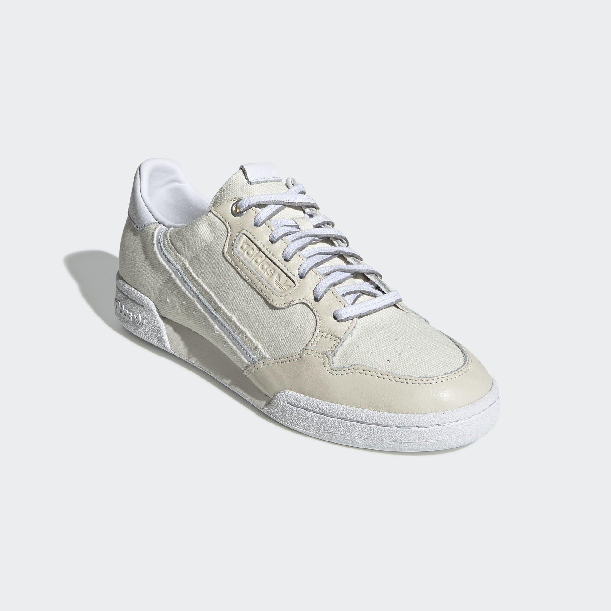 Adidas Continental 80 DG Off White / Craft Pink / Ftwr White (EG1760)