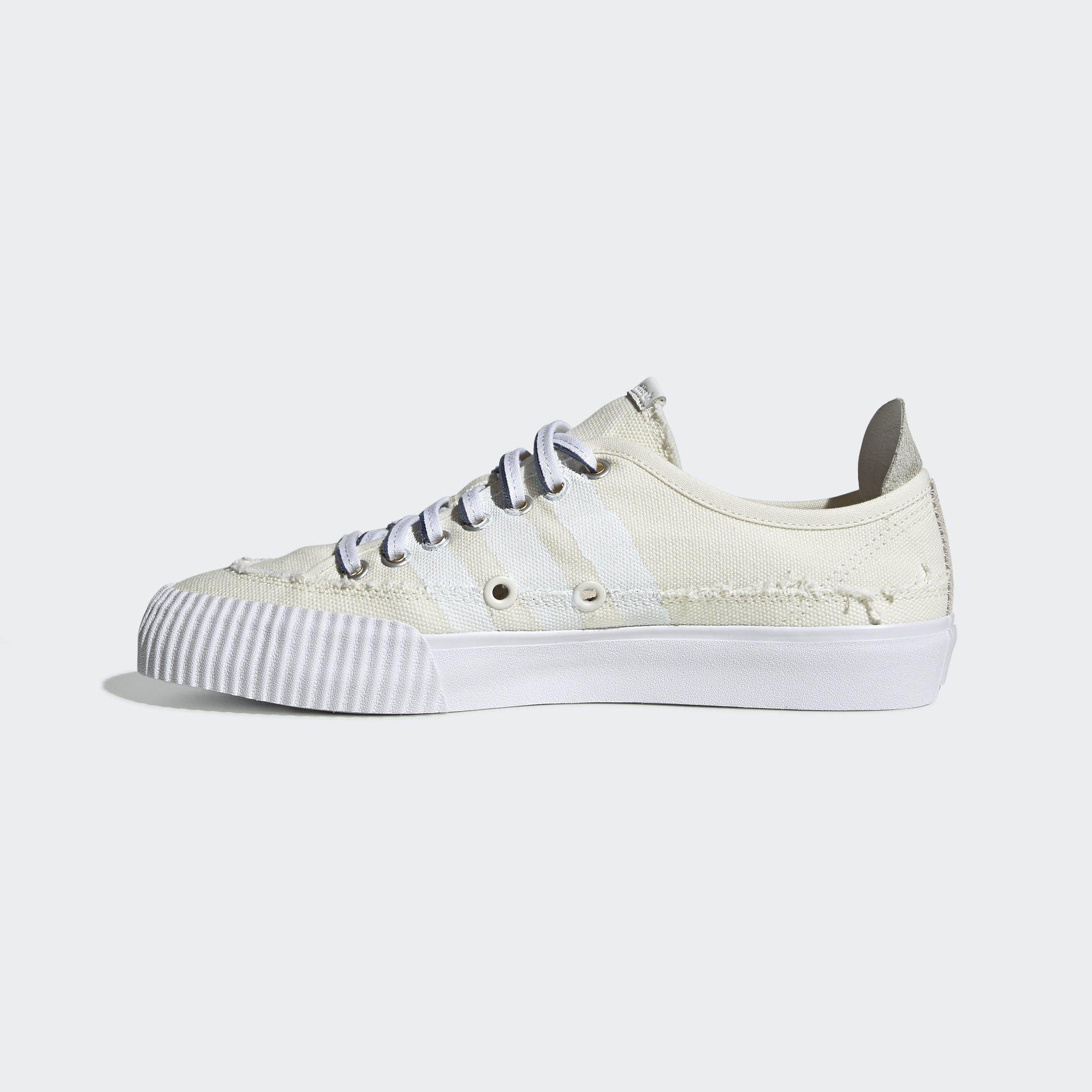Adidas Nizza DG Off White / Ftwr White / Customized (EG1761)