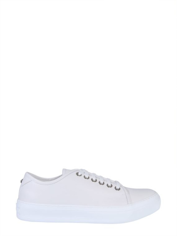 Jimmy Choo Jimmy Choo Aiden Sneakers (wit)