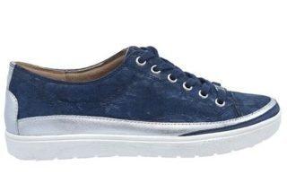 Caprice 23654 blauw