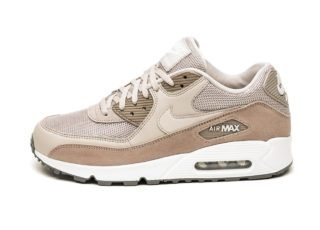 Nike Air Max 90 Essential (Moon Particle / White - Sepia Stone - Gunsm