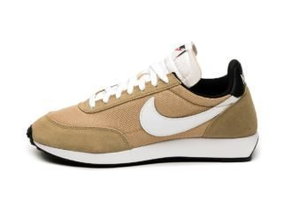 Nike Air Tailwind 79 (Parachute Beige / White - Club Gold - Black)