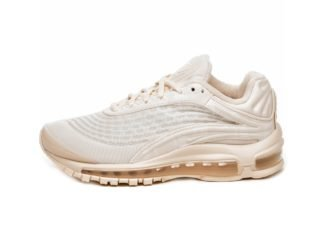 Nike Wmns Air Max Deluxe SE (Guava Ice / Guava Ice)
