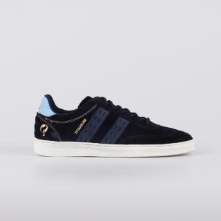 Quick QUICK Titanium Sneakers Heren (Donkerblauw)