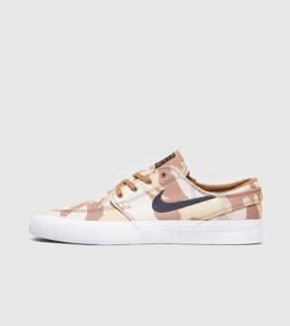 Nike SB Zoom Stefan Janoski Canvas (beige)
