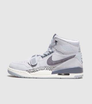 Jordan Legacy 312 (grijs)