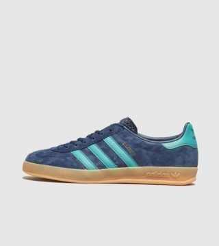 adidas Originals Gazelle Indoor (blauw)