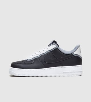 Nike Air Force 1 '07 LV8 (zwart)