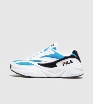 Fila V94M Low (wit)