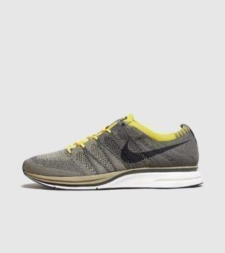 Nike Flyknit Trainer (groen)