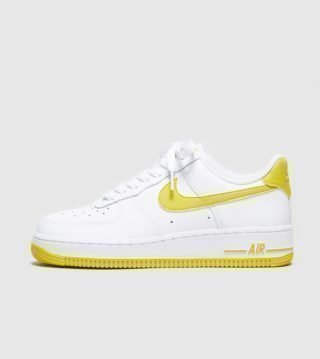 Nike Air Force 1 '07 LV8 Dames (wit)