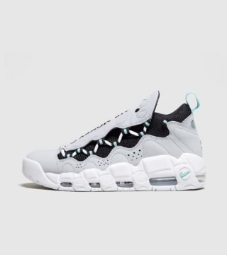 Nike Air More Money (grijs)