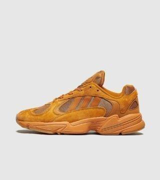 adidas Originals Yung-1 ?Ochre? - size? Exclusive (oranje)