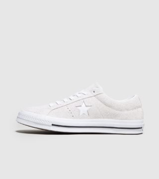 Converse One Star 74 (wit)