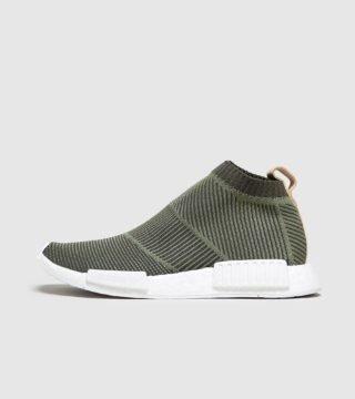 adidas Originals NMD CS1 (groen)