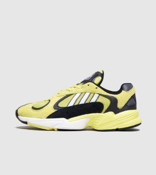 adidas Originals Yung 1 'Acid House Pack' - size? Exclusive (geel)