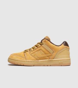 Nike SB Air Force 2 (bruin)
