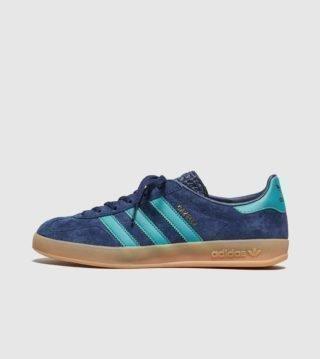 adidas Originals Gazelle Indoor Dames (blauw)