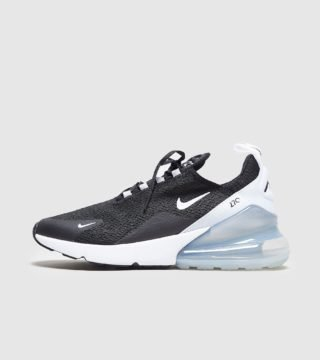 Nike Air Max 270 Dames (zwart)