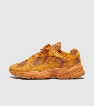 adidas Originals Yung-1 'Ochre' - size?exclusive Dames (oranje)