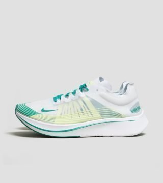 Nike Zoom Fly SP (wit)