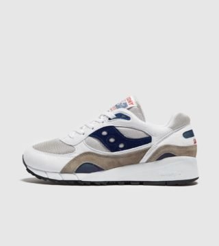 Saucony Shadow 6000 (wit)