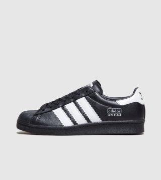 adidas Originals Superstar '80s (zwart)