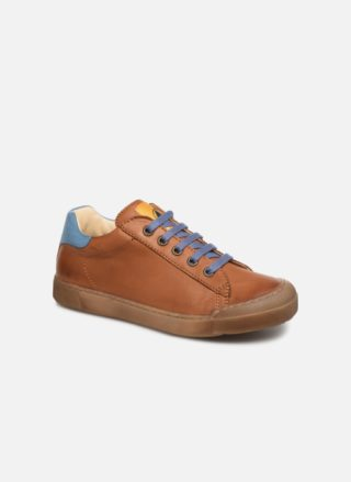 Sneakers Eindhoven Zip by Naturino