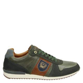 Pantofola d'Oro Umito Uomo Low lage sneakers groen