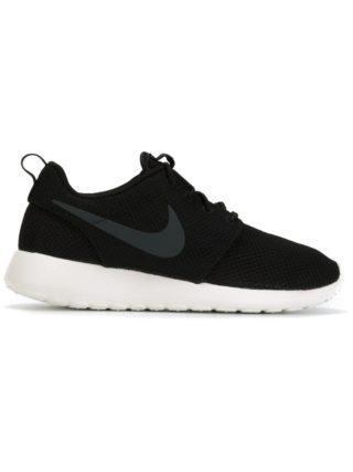 Nike Roshe One sneakers - Zwart