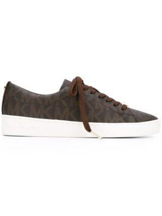 Michael Michael Kors Keaton sneakers - Bruin