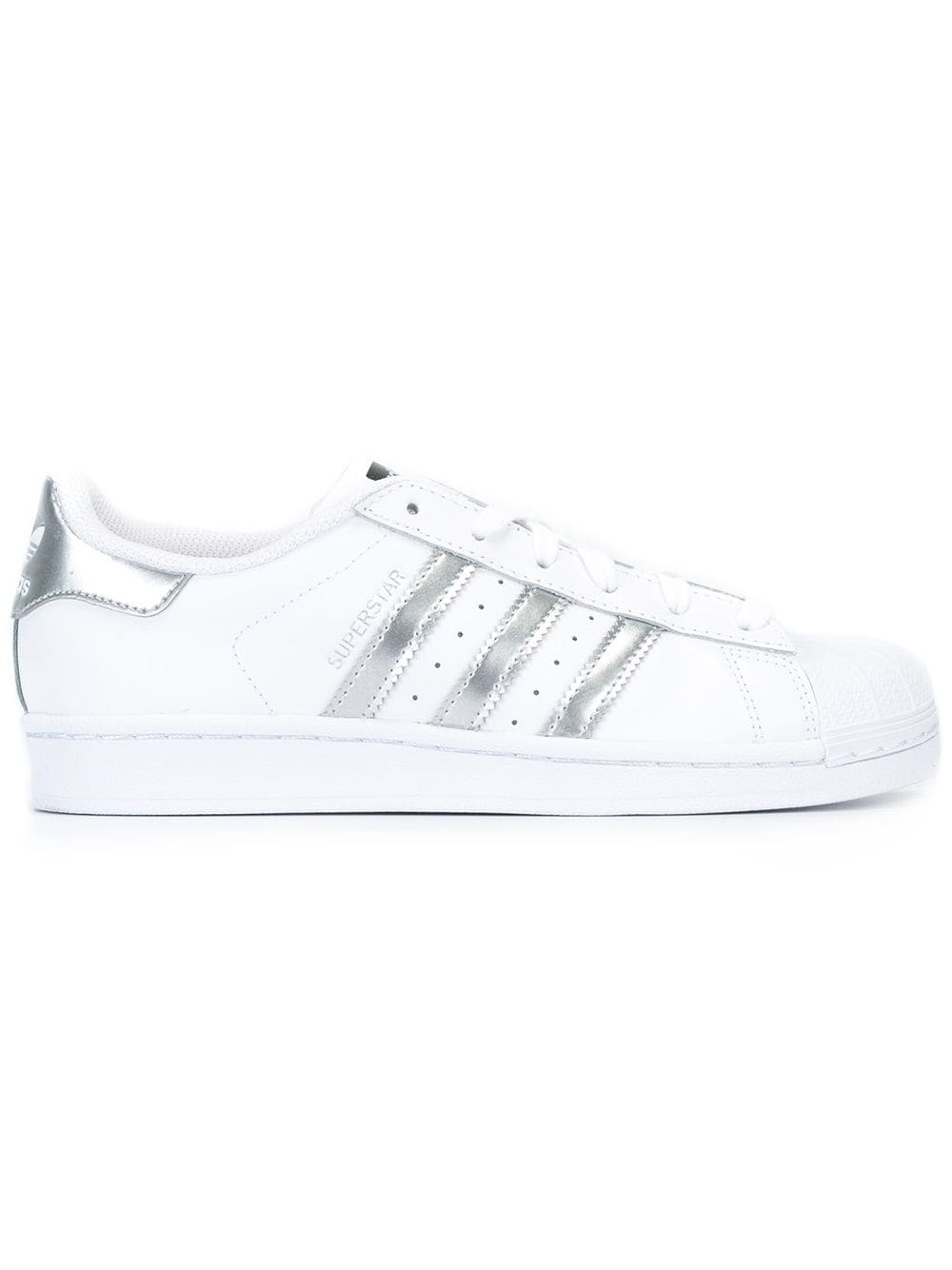 Adidas Adidas Originals Superstar sneakers - Wit