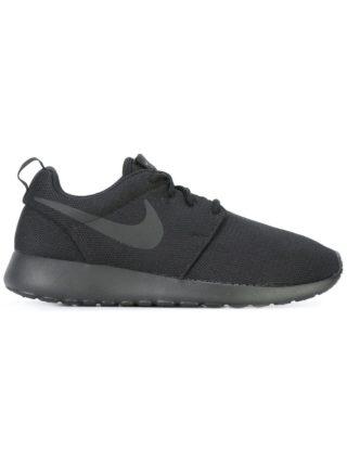 Nike 'Roshe One' sneakers - Zwart
