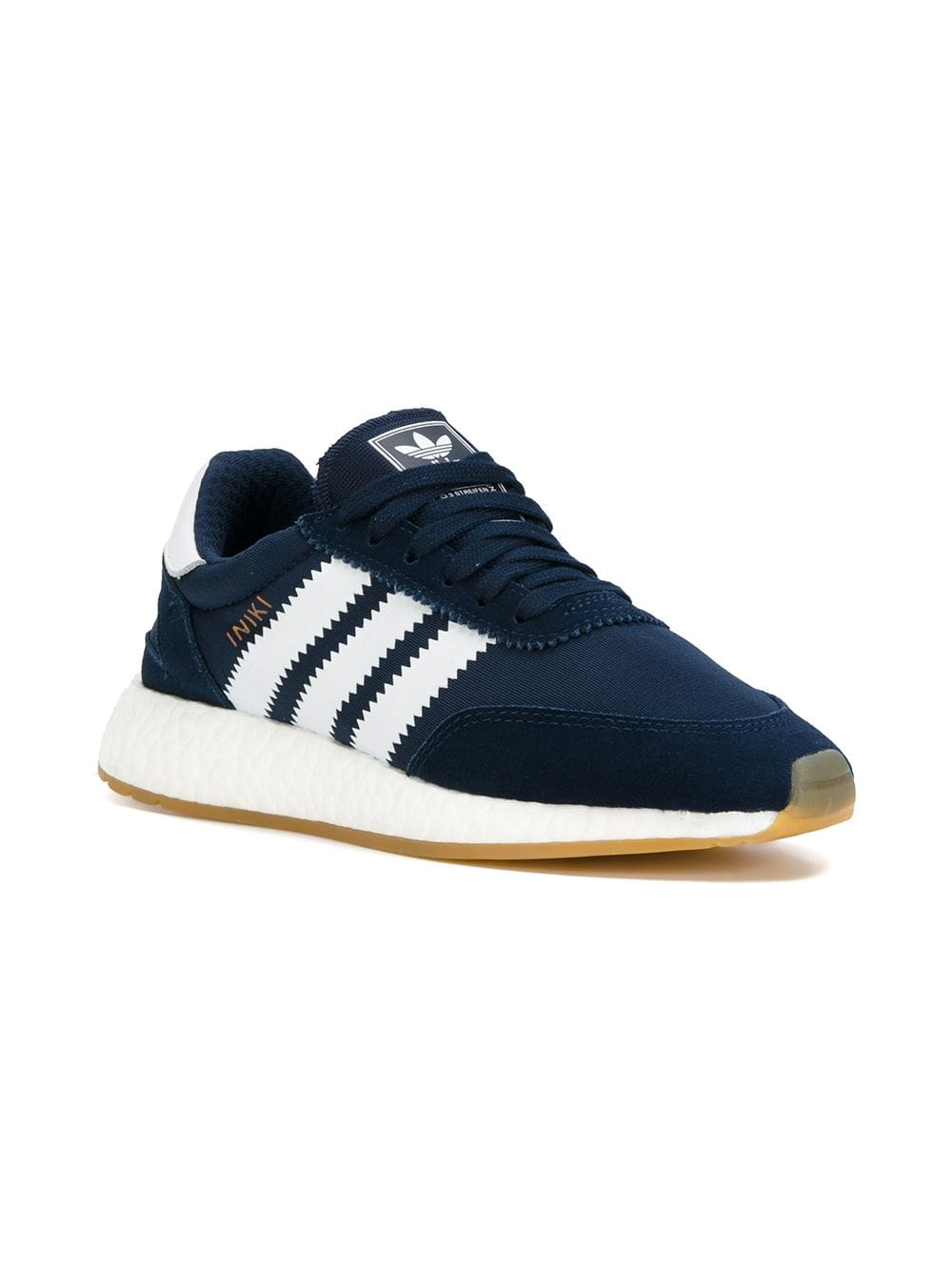 3010c3a352d Adidas adidas Originals Iniki Runner sneakers (blauw) | BY9729 | adidas