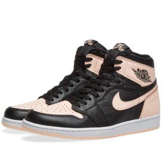 Nike Air Jordan 1 High OG (Black)
