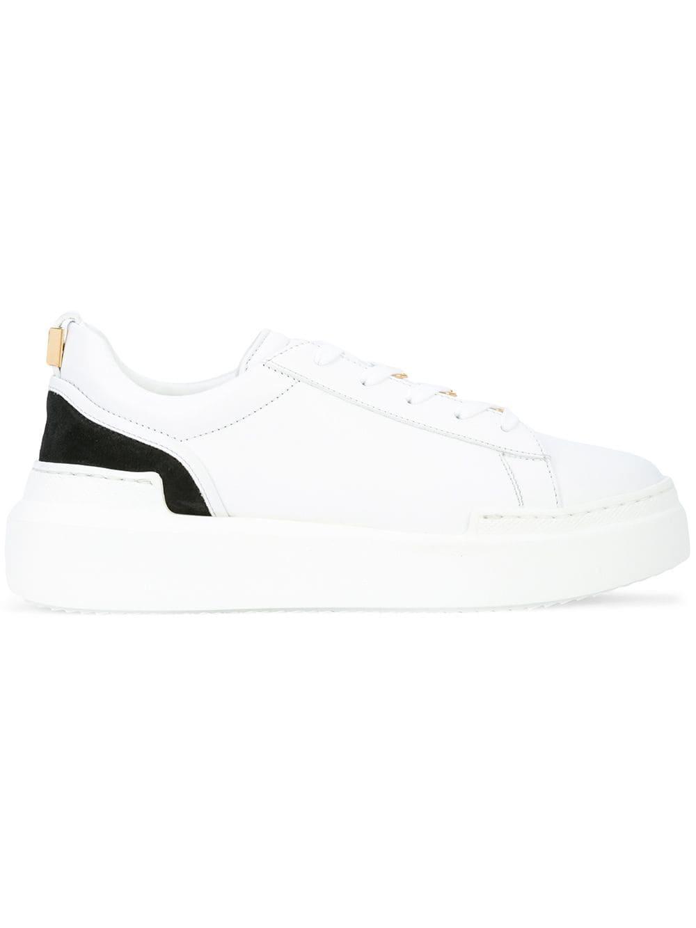 Buscemi Ninna sneakers - Wit