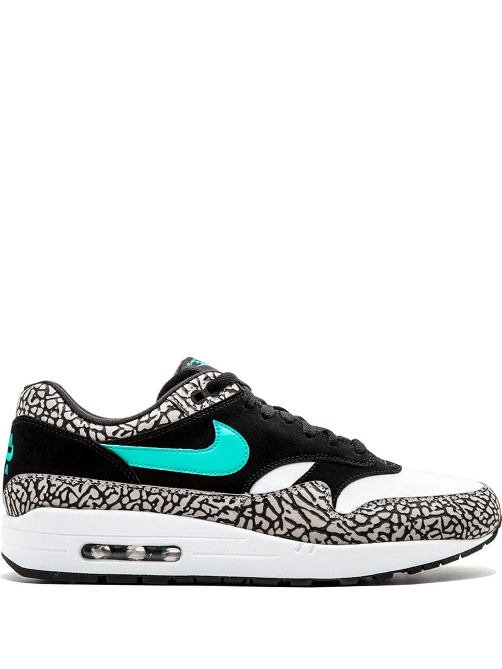 Nike Air Max 1 Premium Retro sneakers - Zwart