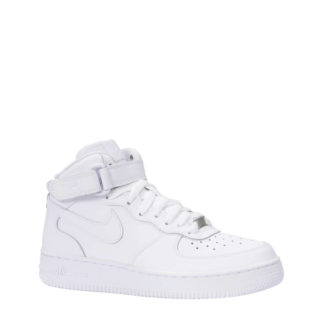 Nike Air Force 1 Mid sneakers wit (wit)