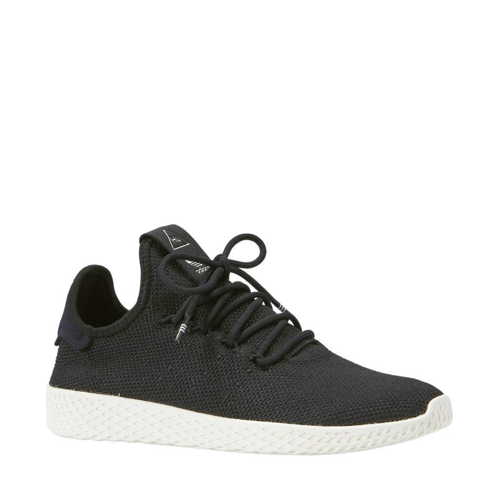 5dd0673f608 adidas originals PW TENNIS HU sneakers (blauw) | AQ1056 | adidas