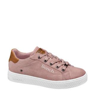 Bench sneaker lichtroze (roze)