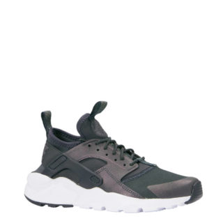 Nike Air Huarache Run Ultra sneakers antraciet (grijs)